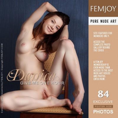 FJ – 2011-02-28 – Danica – Give Me One Hour – by Platonoff (84) 3667×5500