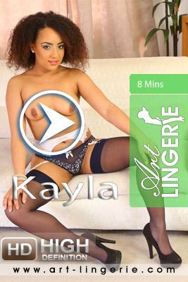 AL – 2016-07-27 – Kayla – 7282 (Video) Full HD MP4 1920×1080