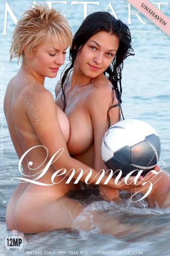 MA – 2016-12-23 – ILLANA A & SOFI A – LEMMAZ – by FABRICE (111) 2848×4288