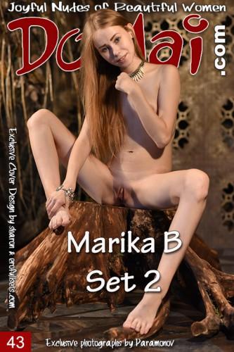 DOM – 2017-03-07 – MARIKA B – SET 2 – by PARAMONOV (43) 4912×7360