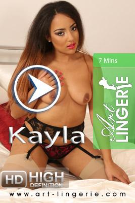 AL – 2017-03-26 – Kayla – 7598 (Video) Full HD MP4 1920×1080
