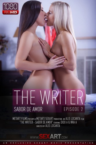 SA – 2014-02-16 – Dido A & Iwia A – The Writer – Sabor De Amor – by Alis Locanta (90) 3744×5616