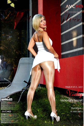 AG – 2017 Week 01-7 – Vicky & Victoria's Secret (Video) Full HD M2TS | WMV 1920×1080