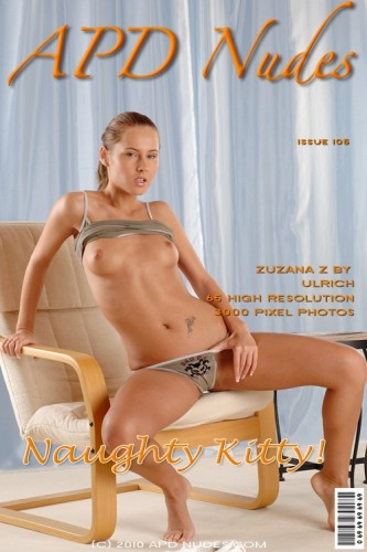 APD – 2010-04-08 – Zuzana Z – Naughty Kitty – by Ulrich (65) 1993×3000