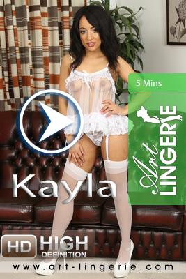 AL – 2019-09-17 – Kayla – 8267 (Video) Full HD MP4 1920×1080