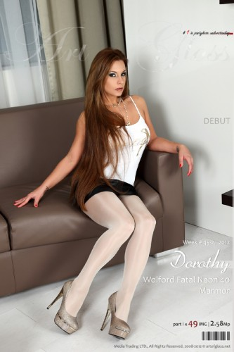 AG – 2012 Week 45-2 – Debut – Dorothy & Wolford Fatal Neon 40 Marmor [part I] (49) 1310×1966