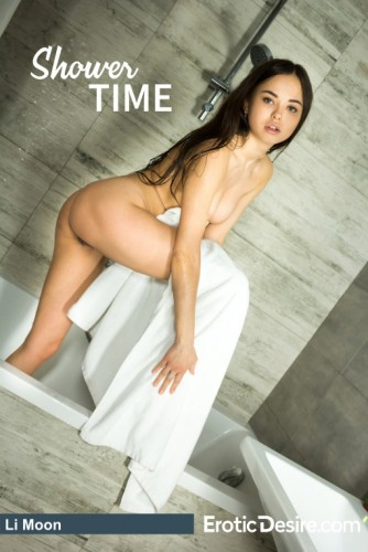 EroticDesire – 2018-06-23 – Li Moon – Shower Time (96) 3456×5184