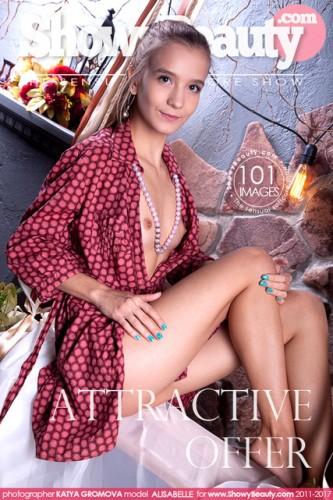 SB – 2018-01-22 – Alisabelle – ATTRACTIVE OFFER – by KATYA GROMOVA (101) 3744×5616