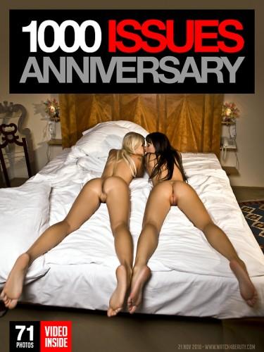 W4B – 2010-11-21 – Marta, Bridget – 1000 ISSUES ANNIVERSARY (71) 3744×5616 & Backstage Video