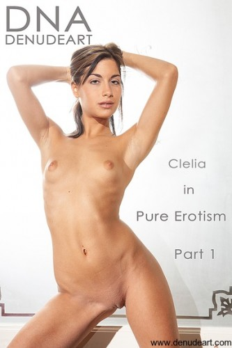 DNA – 2018-10-17 – Clelia – Pure Erotism Part 1 (79) 2912×4368