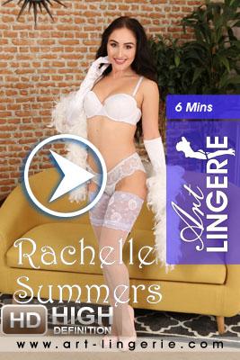 AL – 2018-12-26 – Rachelle Summers – 8394 (Video) Full HD MP4 1920×1080