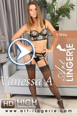 AL – 2019-01-16 – Vanessa A – 8414 (Video) Full HD MP4 1920×1080