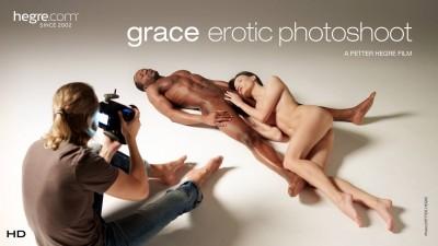HA – 2019-01-29 – Grace – Erotic Photoshoot (Video) Ultra HD 4K MP4 3840×2160