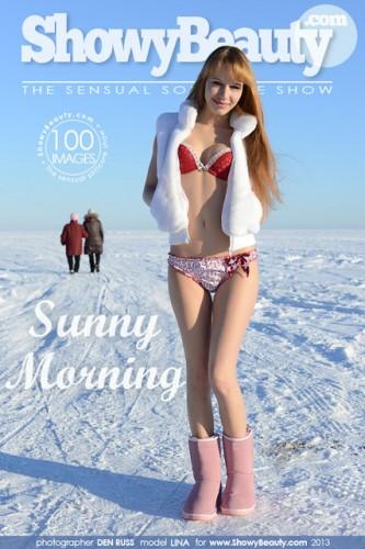 SB – 2013-03-03 – Lina – SUNNY MORNING – by DEN RUSS (100) 4912×7360