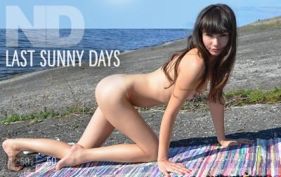 ND – 2012-11-06 – Marina – Last sunny days (50) 2106×1395 & Backstage Video
