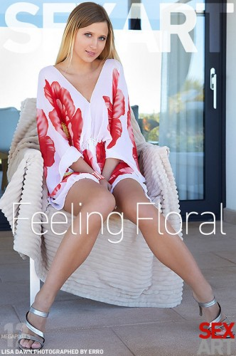 SA – 2019-03-16 – LISA DAWN – FEELING FLORAL – by ERRO (130) 2912×4368
