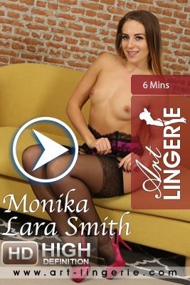 AL – Monika Lara Smith – 8993 (Video) Full HD MP4 1920×1080