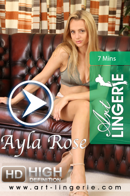 AL – 2017-08-14 – Ayla Rose – 7896 (Video) Full HD MP4 1920×1080
