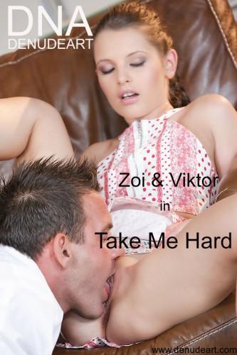 DNA – 2019-05-30 – Zoi & Viktor – Take Me Hard (110) 3840×5760