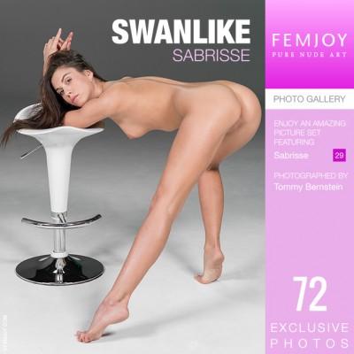 FJ – 2019-07-03 – Sabrisse – Swanlike – by Tommy Bernstein (72) 3334×5000