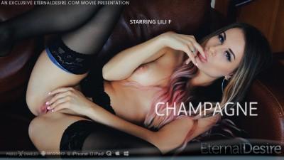 ETD – 2019-05-28 – LILI F – CHAMPAGNE – by ARKISI (Video) Full HD MP4 1920×1080