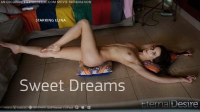 ETD – 2019-06-24 – ELINA – SWEET DREAMS – by ARKISI (Video) Full HD MP4 1920×1080