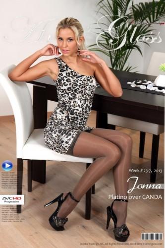 AG – 2013 Week 23-7 – Jonna & Platino over CANDA (Video) Full HD M2TS | WMV 1920×1080