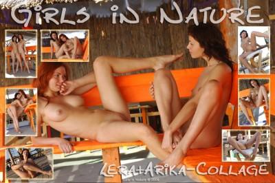 _28__Lera_and_Arika_Collage_November_2008