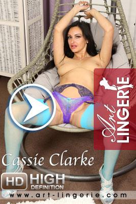 AL – 2019-08-05 – Cassie Clarke – 8430 (Video) Full HD MP4 1920×1080