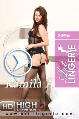 AL – 2019-08-18 – Kamila A – 8640 (Video) Full HD MP4 1920×1080