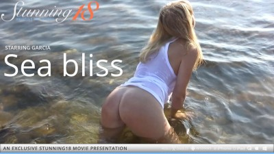 ST18 – 2019-08-05 – GARCIA – SEA BLISS – by THIERRY MURRELL (Video) Full HD MP4 1920×1080
