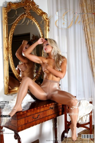 AG – 2014 Week 08-1 – Agness & Wolford Neon 40 (Video) Full HD M2TS | WMV 1920×1080