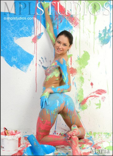MPL – 2008-01-16 – Maria – MPL – by Alexander Fedorov (86) 2000×3000