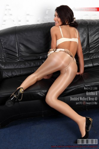 AG – 2010 Week 22-3 – Kristina & Doubled Wolford Neon 40 [part IV] (49) 1310×1966