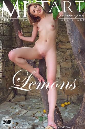 _MetArt-Lemons-cover