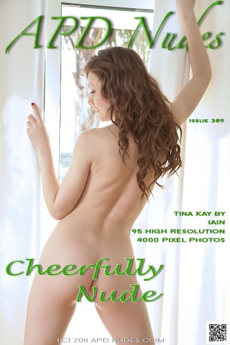 APD – 2011-10-26 – Tina Kay – Cheerfully Nude – by Iain (95) 2667×4000
