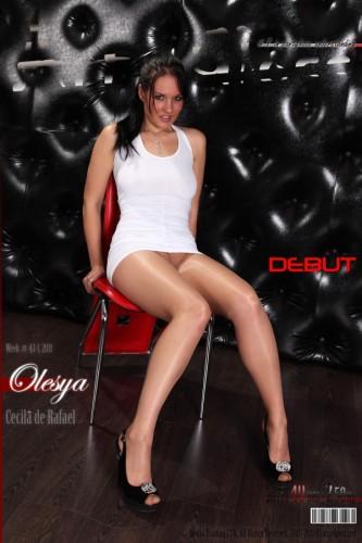 AG – 2011 Week 43-1 – Debut – Olesya & Cecilia de Rafael [part I] (49) 1310×1966