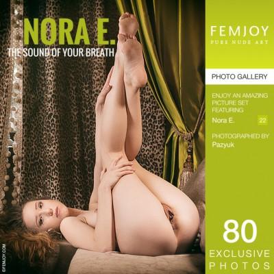 FJ – 2015-08-06 – Nora E. – The Sound Of Your Breath – by Pazyuk (80) 2657×4000
