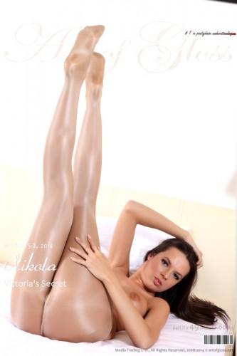 AG – 2014 Week 15-2 – Nikola & Victoria's Secret [part II] (49) 2000×3000