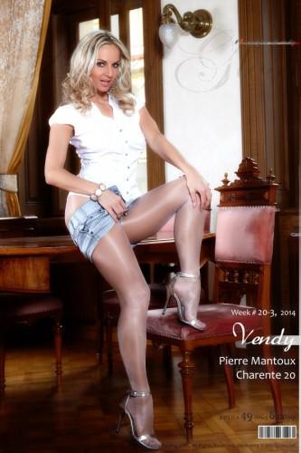 AG – 2014 Week 20-3 – Vendy & Pierre Mantoux Charente 20 [part II] (49) 2000×3000