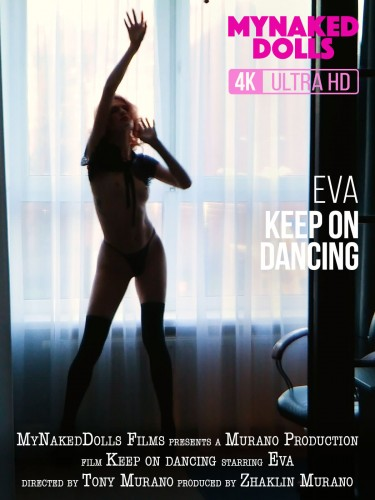 Keep-on-dancing_Eva_Cover_232711