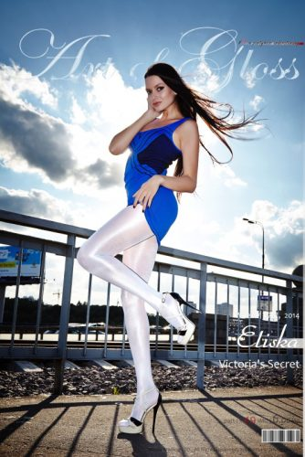 AG – 2014 Week 37-7 – Eliska & Victoria's Secret Glossy Smooth [part I] (49) 2000×3000