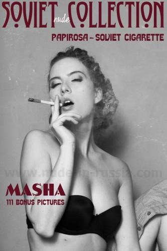 NIR – 2020-01-19 – Masha – Set 5 – Soviet Collection – Papirosa – Bonus (111) 1800×2700