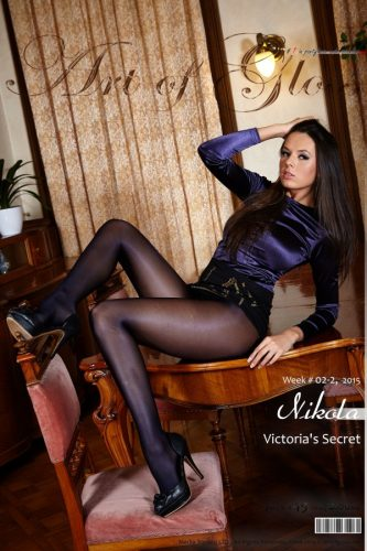 AG – 2015 Week 02-2 – Nikola & Victoria's Secret [part III] (49) 2000×3000