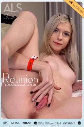 ALS – 2020-04-29 – Jocelyn Sweets – Reunion (Video) Full HD MP4 1920×1080