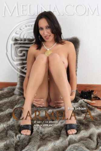 Melina – 2011-03-22 – Carmela A – Hot Indian (114) 2592×3888