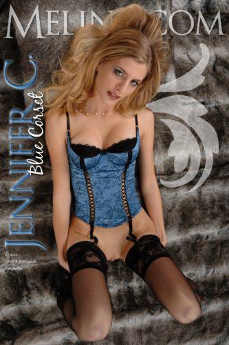 Melina – 2011-05-24 – Jennifer C – Blue Corset (130) 2848×4288