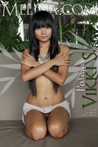 Melina – 2011-04-10 – Vikki S – Palapas (76) 2592×3888