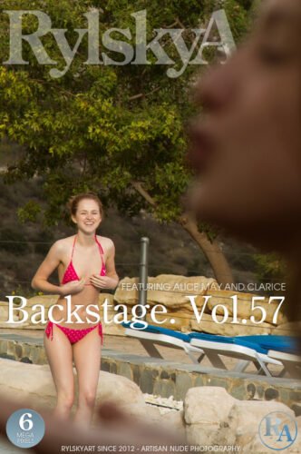 RA – 2020-06-27 – ALICE MAY & CLARICE – BACKSTAGE VOL.57 – by RYLSKY (26) 2000×3000