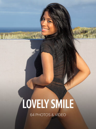 W4B – 2020-06-06 – Karin Torres – Lovely Smile (64) 3840×5760 & Backstage Video